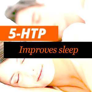 5-HTP improves the quality of sleep