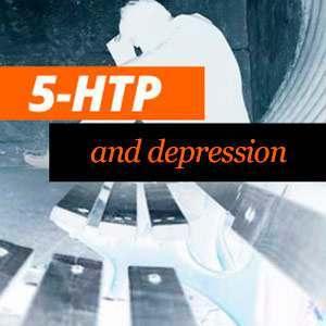 5-HTP to treat depression