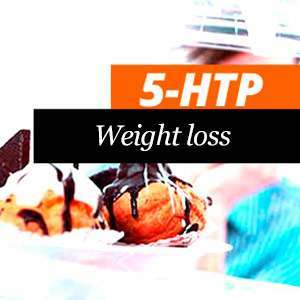 5-HTP to lose weight