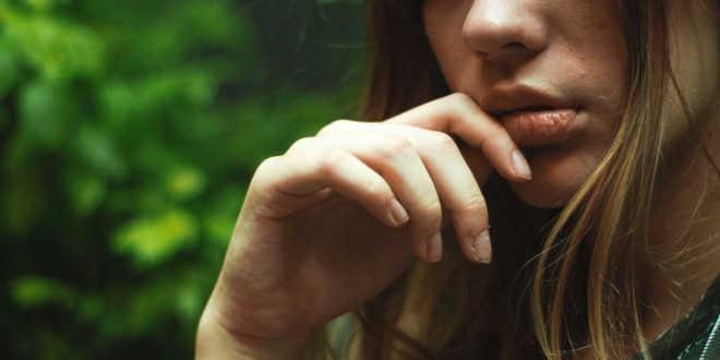 Lysine against lip herpes