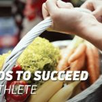 Foods to succeed as an athlete