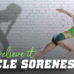How to relieve it muscle soreness