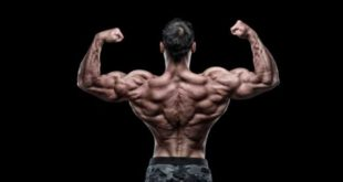Growth Hormone Supplements