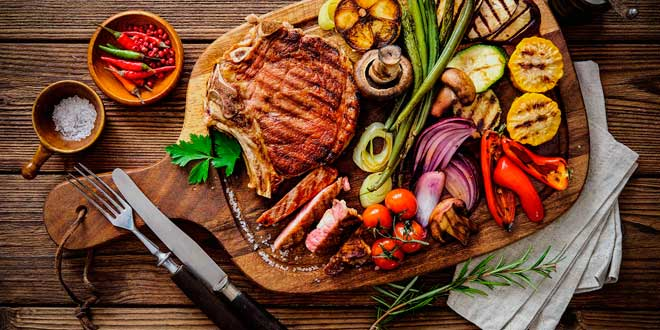 Protein helps to build muscle mass