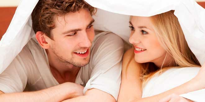 Natural supplements to increase sexual potency