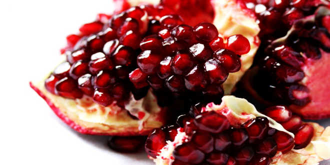 Find out the benefits of pomegranate for your health