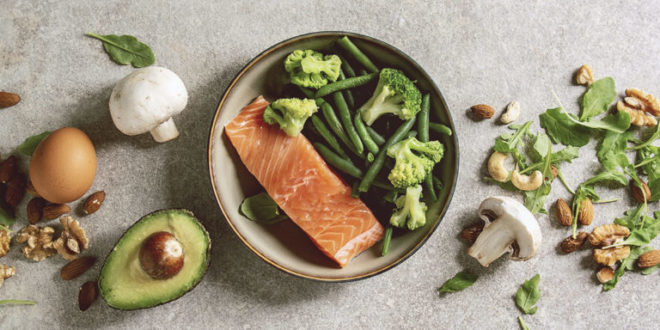 Foods with Collagen: a natural intake