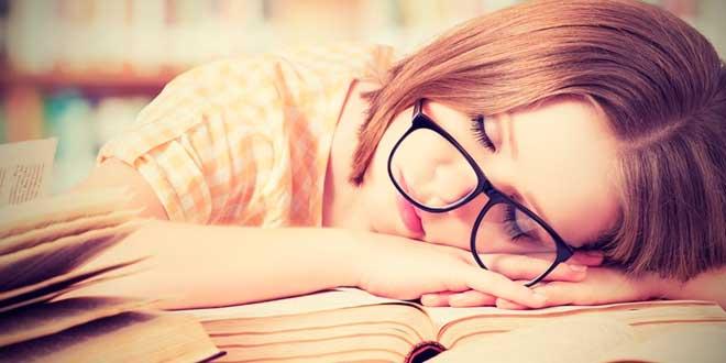 Sleep cognitive capacity