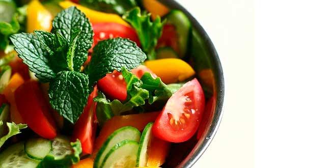 Diet to define abs