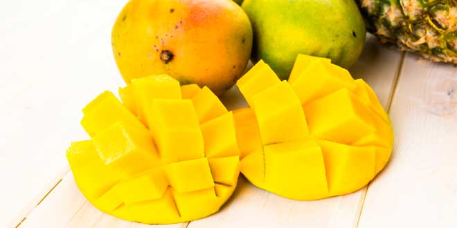 African Mango – A fruit for weight control, diabetes and cholesterol