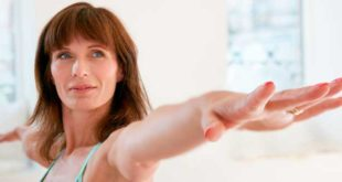 Natural Supplements for Menopause