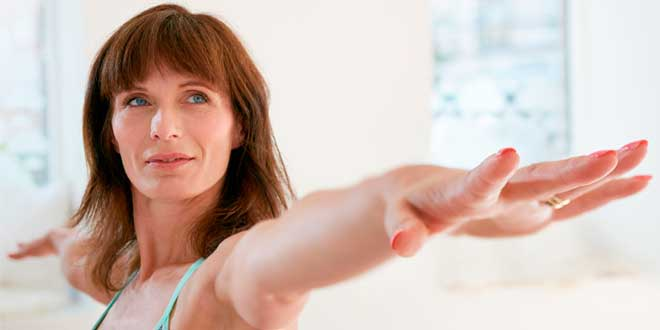 Natural Supplements against Menopause