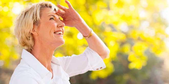 Vitamin D and menopause