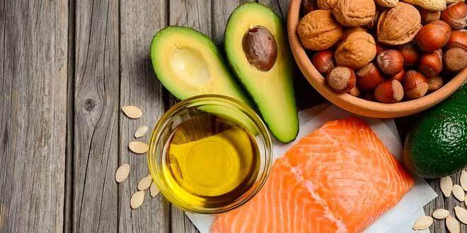 Go for the Essential Fatty Acids!