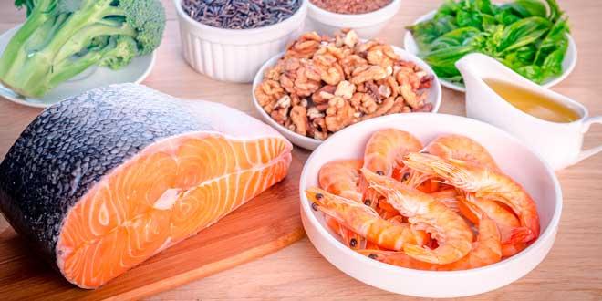 Fatty acids source