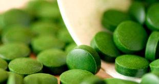 Chlorella Benefits and Properties