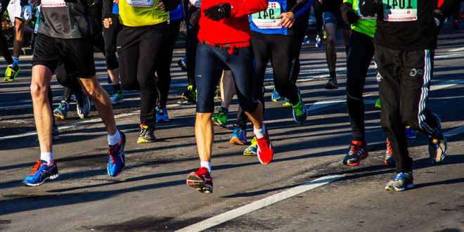 Ribose provides more energy for runners