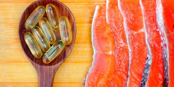 The anabolic potential of Omega 3