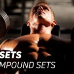 Supersets and compound sets