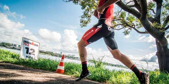 Why take supplements to practice triathlon?