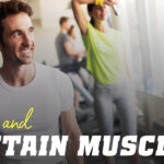 Fat loss and maintain muscle