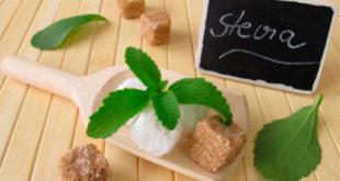 Benefits of Stevia