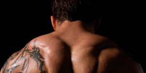 Top exercise traps