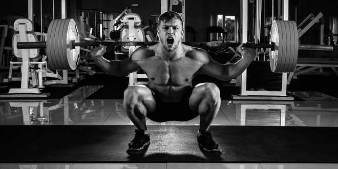 Intensity and Intra Workout Supplementation