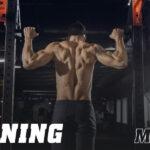Volume training month 1