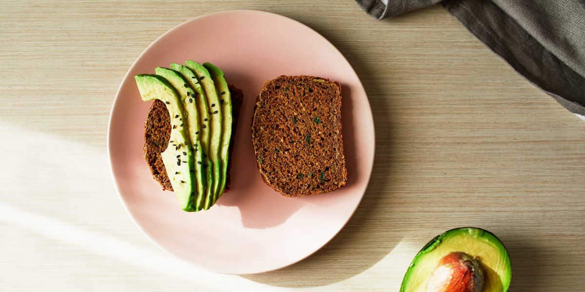 Avocado healthy