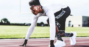 Iron for athletes