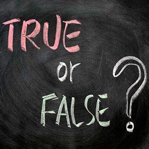 Myths about Coconut Oil, true or false?