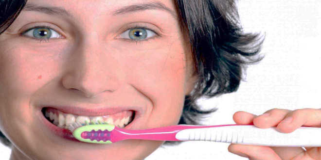 Coconut Oils for your teeth