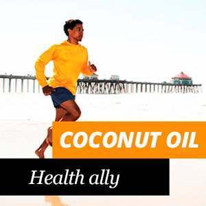 Coconut Oil, an ally for our health