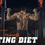 Volume Training. Definition Diet