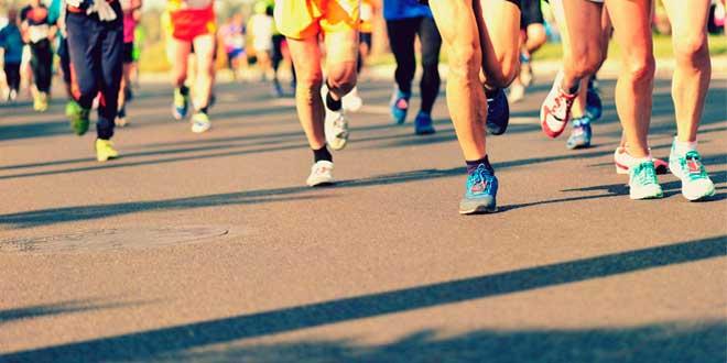 Glutamine for runners