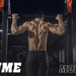 Training volume month 7