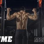 Training volume month 8