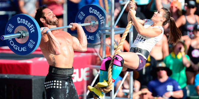 Why train CrossFit at all?