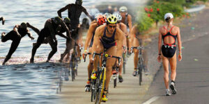Triathlon basic suplements