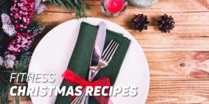 Fitness Christmas Recipes
