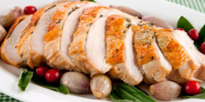 Fit Turkey Breast