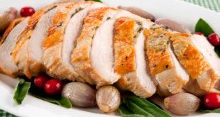 Fit Turkey Breast