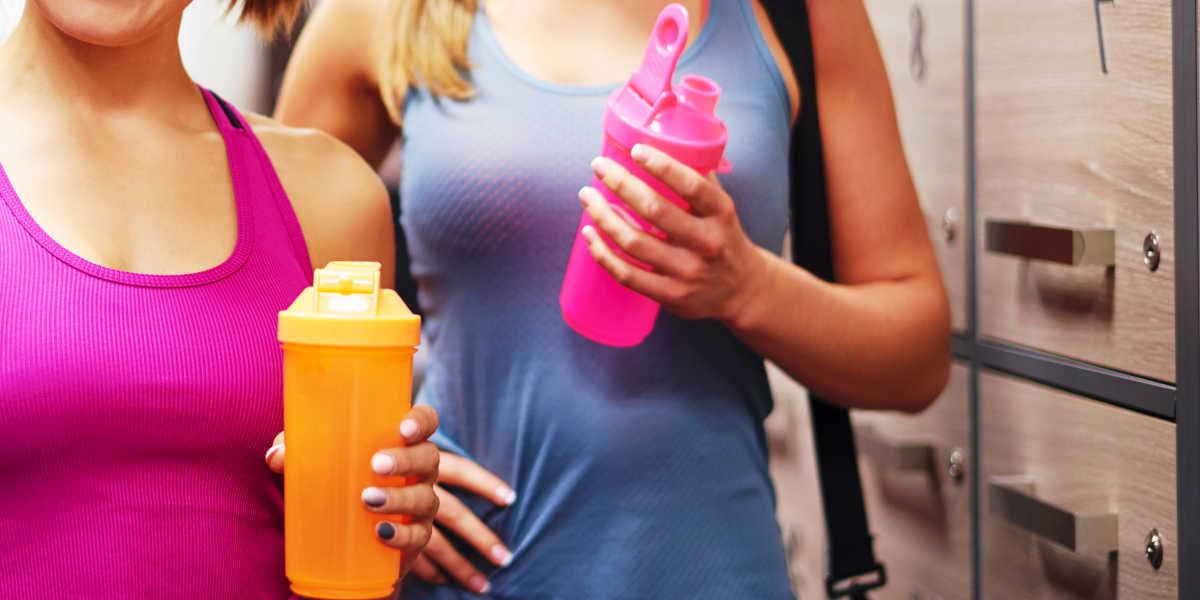 Protein shakes tips when to take