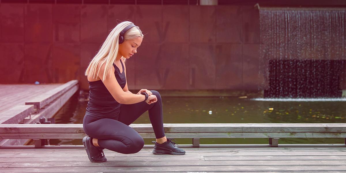 Aerobic exercise protein