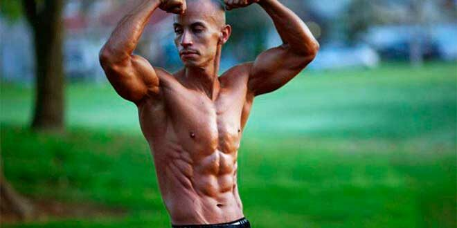 Gain Muscle with the Vegan diet