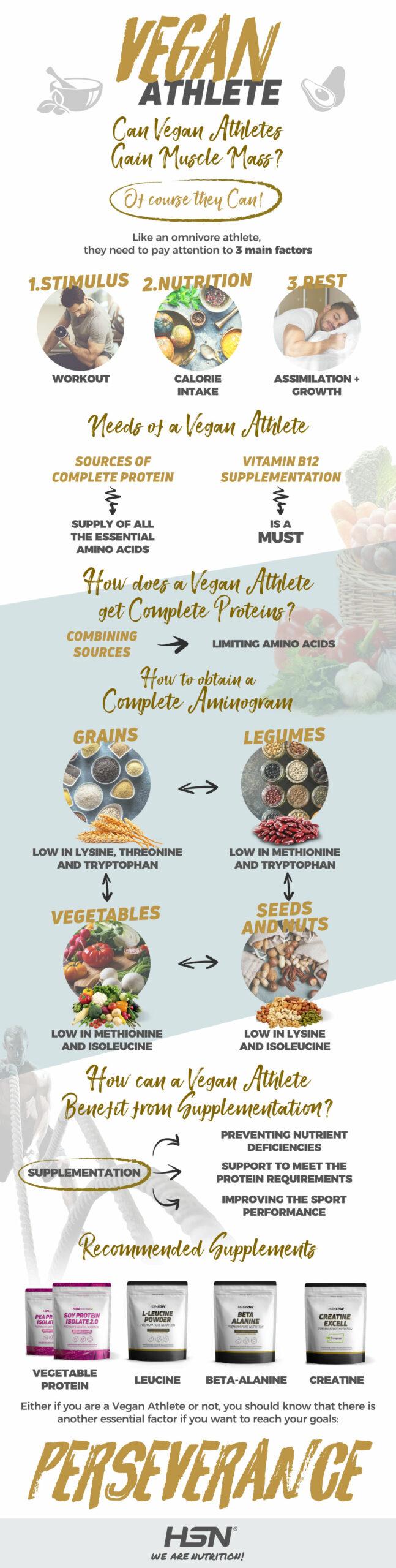 Vegan diet info