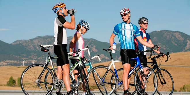 Isotonic, Hypotonic and Hypertonic Drinks: Differences, When to use them