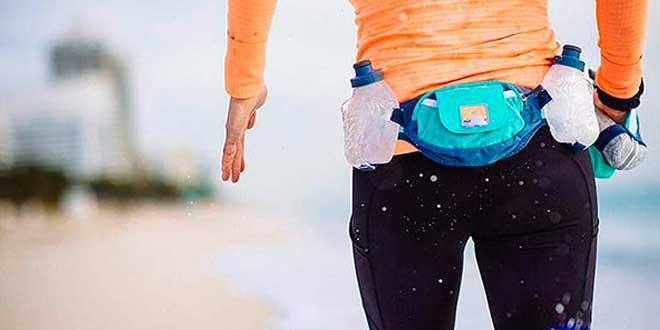 Water during endurance exercise
