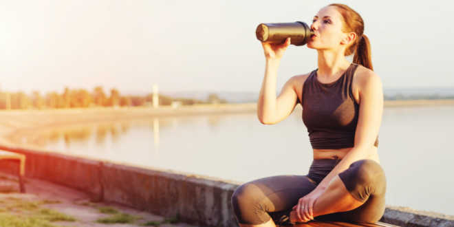 How to take arginine
